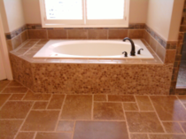 bathroom, jacuzzi tub renovation